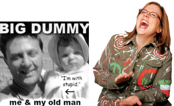 Big Dummy: My & My Old Man