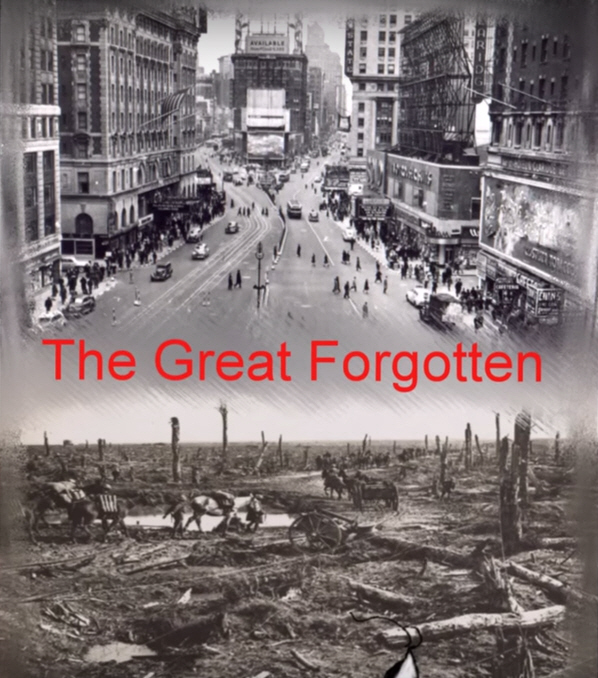 The Great Forgotten