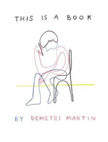 Demetri Martin