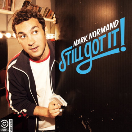 Mark Normand: Still Got It
