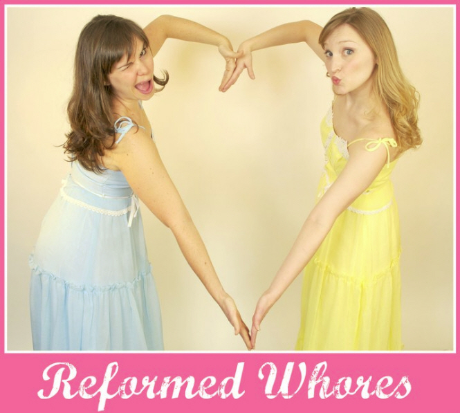 Reformed Whores