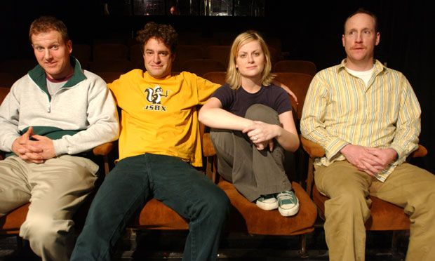 The Upright Citizens Brigade