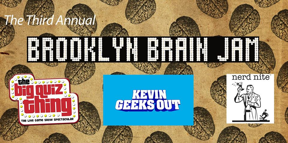 Brooklyn Brain Jam