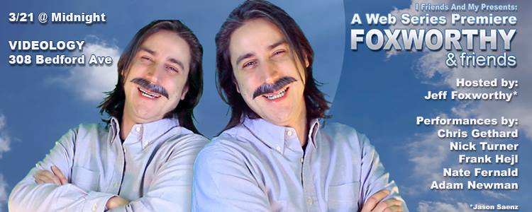 Foxworthy and Friends