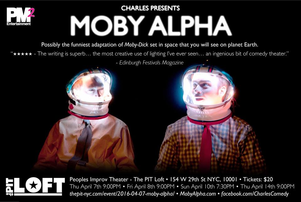 Moby Alpha