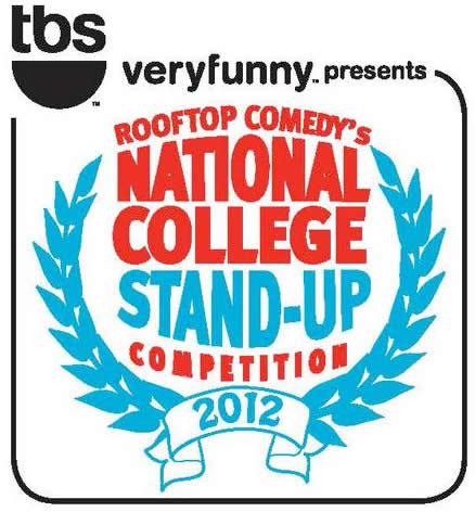 Rooftop Comedy's National College Stand-Up Competition