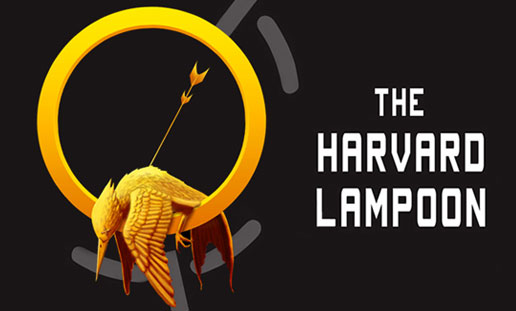The Harvard Lampoon: The Hunger Pains
