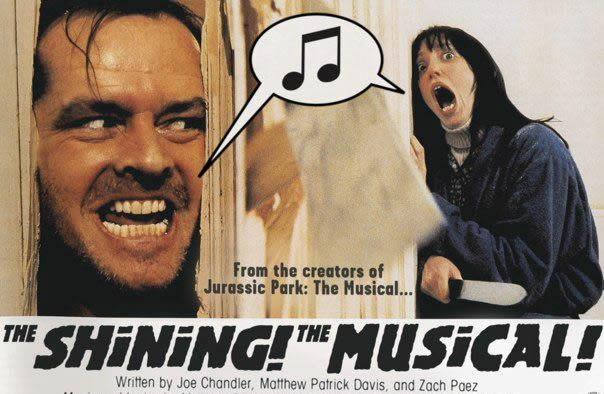 The Shining: The Musical