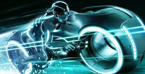 Tron the Musical