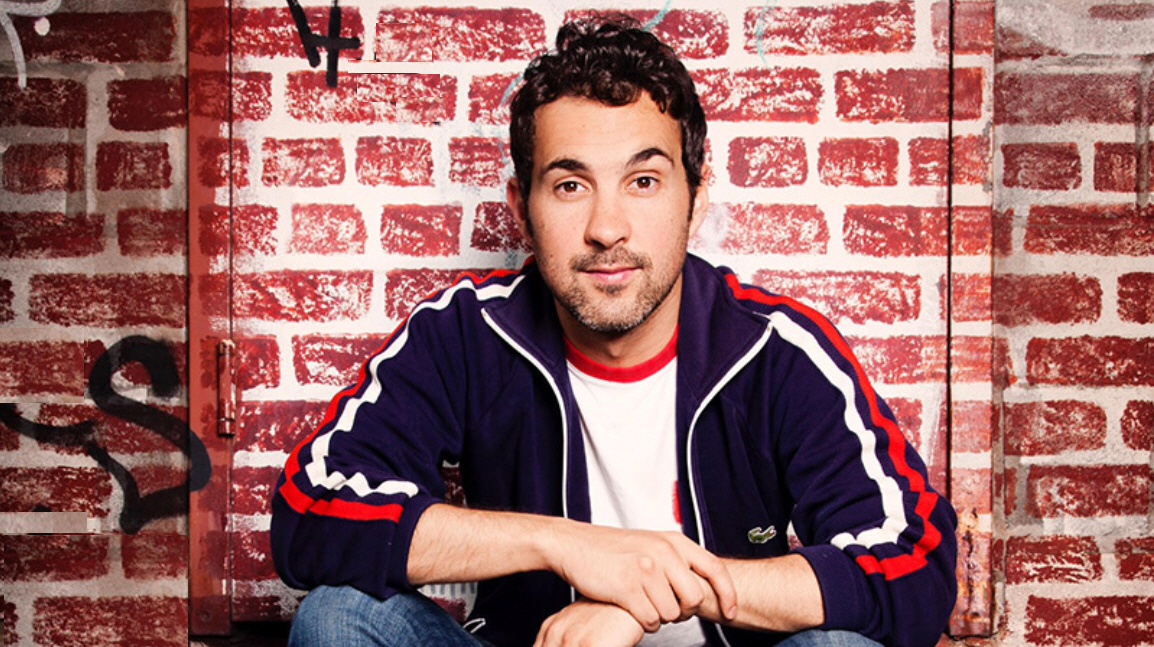 Mark Normand: