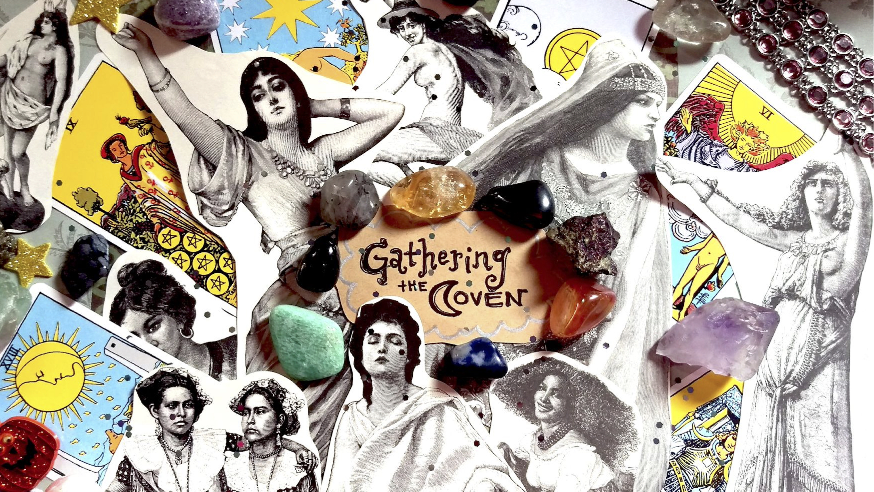 Gathering the Coven